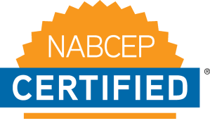NABCEP Certified Photovoltaic Installer