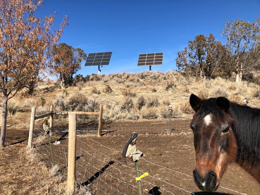 Brilliant Solar & Electric Residential Solar Installer Durango Colorado